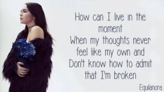 Bea Miller - I Can't Breathe (Lyrics)