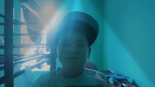 Alex Martinez singing Live Your Life by Bars and Melody