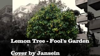 Lemon Tree [Fool's Garden] | (2016) | Cover by Jansein
