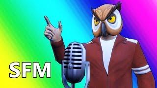Vanoss Gaming Animated - Hoodini (SFM Fan Animation by Ichiban)