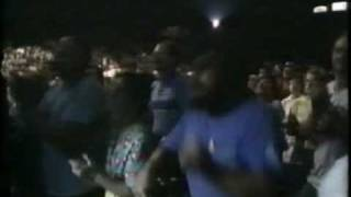 Creedence Clearwater Revival - Up Around The Bend (live 1985