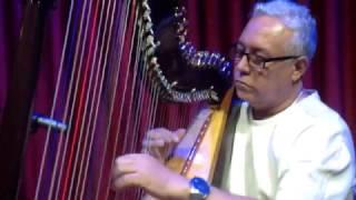 ''Cascada'' -  De Digno García - Ernesto Guerra (Cover)