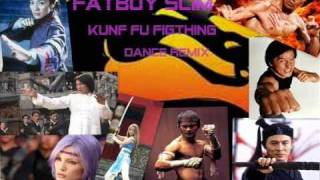 Fatboy Slim- Kung Fu Figthing (best figthers dance).wmv