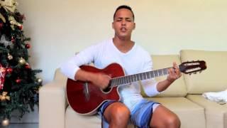 Rafael Santos -  São Gonçalo (Pretinha) - Seu Jorge (cover)