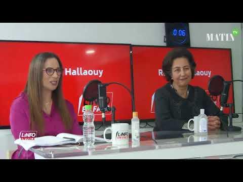 Video : L'Info en Face spécial 8 mars
