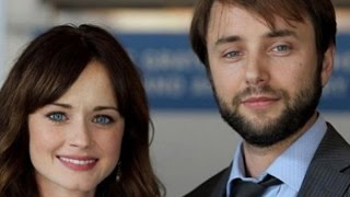 Alexis Bledel Gave Birth To A Baby Boy!