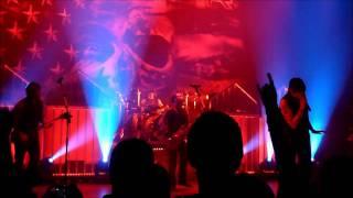 Hinder - Striptease (Live Concert at Carolina Theatre, Greensboro, NC)