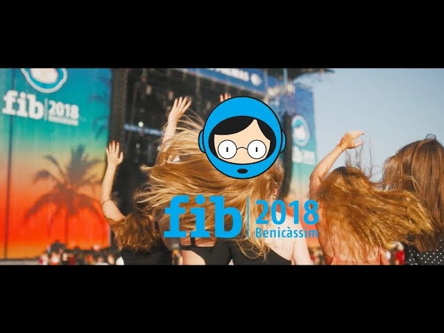 Vídeo del FIB. Aftermovie