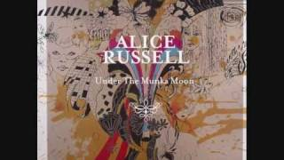 Alice Russell ~ Someday