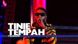 Tinie Tempah - 'Tsunami' (Live At The Summertime Ball 2016)