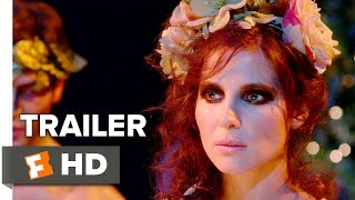 The Wine of Summer Official Trailer 1 (2015)  - Marcia Gay Harden, Ethan Peck Movie HD