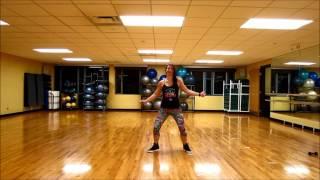 Mueve la Cintura - El Chevo Ft. Papayo - MM 56 - Dance Fitness / Zumba