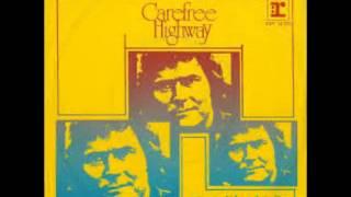 Gordon Lightfoot - Carefree Highway - Fausto Ramos