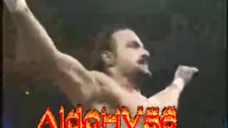 TNA Sabu theme song