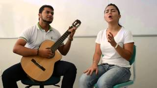 O Tempo não pode Apagar - Ianka Targino & Jhonatan Martins