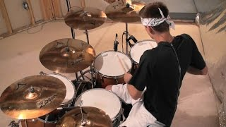 "Shawn Mendes - ""Mercy"" DRUMS ONLY (Drum Cover) (Studio Quality)"