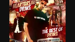 Drake Feat. Colin Munroe- Cannonball