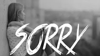 SORRY - Sad Emotional Piano Rap Beat Inspiring Hip Hop Instrumental