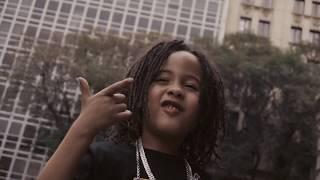 Jezreel Nery - Babystar (Video Clipe) Prod. Yardoo