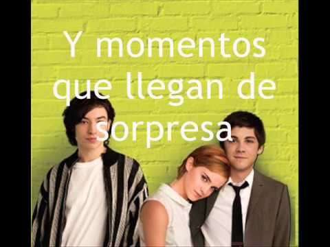 infinite-arshad-the-perks-of-being-a-wallflower-subtitulada-carolina-urdaneta