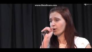 Olivia Rybczyńska -Kochaj mnie COVER, BARCIN