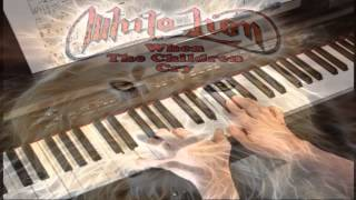 When the Children Cry - White Lion - Piano