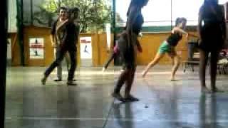 danza vivo por ella.
