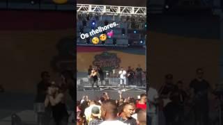Me Usa e Some - Chininha e Príncipe | Samba Piatã 2017