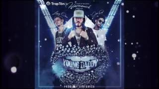 """""""Young Daddy - Filarmonick ft. Lary Over & Jon Z [Previews]""""."""