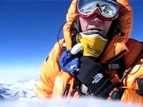 Everest submmit  source – Good Karma Trekking , Trekking agency in Nepal.flv