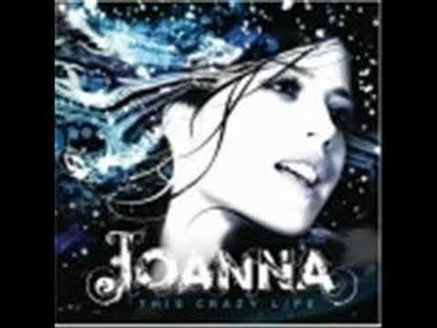 Untraviolet de Joanna Pacitti Letra y Video