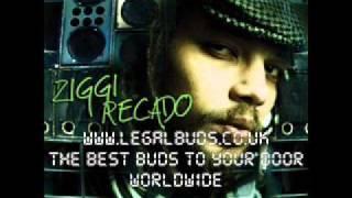 This Year Ft. Maikal X - Recado - Ziggi - 2011 New Reggae Album
