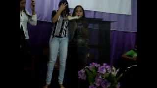 Vitória no deserto- Igreja Fé e Milagre-Vitorino Freire-MA  parte 01