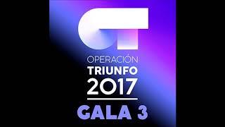 Marina & Cepeda - Complicidad - Operación Triunfo 2017