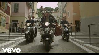 The Gypsy Queens - L'Americano ft. Madeleine Peyroux