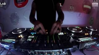 Marco Bailey - Live @ Mixmag Lab LA 2017 (Deep, Minimal, Detroit Techno)