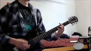 YDG - Of Mice & Men (Guitar Cover)