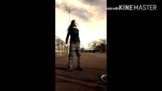 Hula Hoop Dance (remix of blue by eiffel 65)