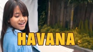 Havana (No Rap Version) - Hanin Dhiya