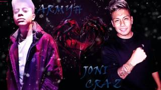 ME EQUIVOQUE ~ JONI CRA Z - ARMYH ( BLESSED BOYS)