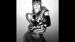 Janet Jackson Rock With You