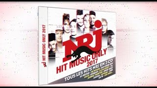 NRJ HIT MUSIC ONLY 2017 - sortie le 14 avril 2017