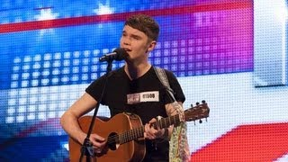 Sam Kelly Make You Feel My Love - Britain's Got Talent 2012 audition - International version width=