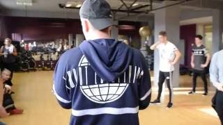 Hit em High-by B-Real, Busta Rhymes, Coolio, LL Cool J,Method Man / Choreography by Zsolt Varga