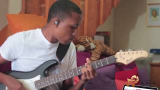 Let it be Know - Casey J - (Anthony Cretinoir)