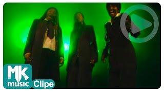 Ellas - Compromisso (Clipe Oficial MK Music)