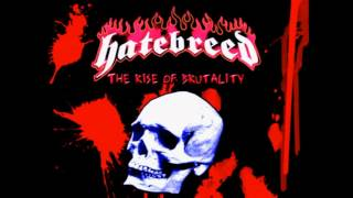 Hatebreed-To The Threshold (Live) version {Music video}