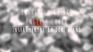 Butterfly (English Cover) - BTS (방탄소년단)