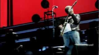 The Black Keys (HD 1080) Run Right Back (HQ audio upgrade) - Chicago 2012-03-19 - United Center