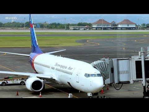 NTSB dan Boeing Ikut Selidiki Kecelakaan Penerbangan Sriwijaya Air SJ182